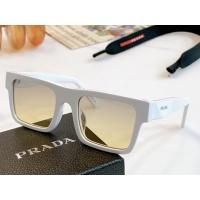 Prada AAA Quality Sunglasses #879753