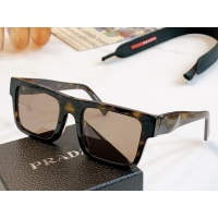 Prada AAA Quality Sunglasses #879754