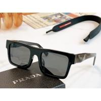 Prada AAA Quality Sunglasses #879755
