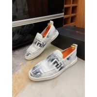Armani Casual Shoes For Men #879783