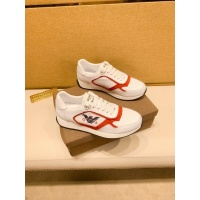 Armani Casual Shoes For Men #879789