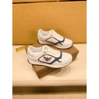 Armani Casual Shoes For Men #879790