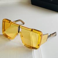 Balmain AAA Quality Sunglasses #879843