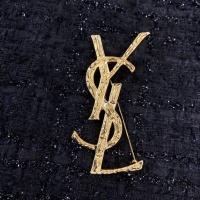 Yves Saint Laurent Brooches #879938