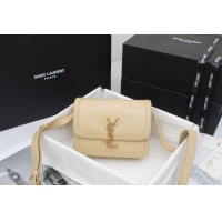 Cheap Yves Saint Laurent YSL AAA Messenger Bags For Women #879973 Replica Wholesale [$102.00 USD] [W#879973] on Replica Yves Saint Laurent YSL AAA Messenger Bags