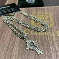 Chrome Hearts Necklaces #880131