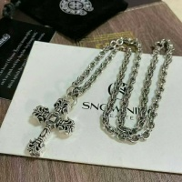 Chrome Hearts Necklaces #880132