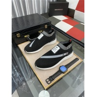 Armani Casual Shoes For Men #880279