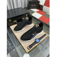 Armani Casual Shoes For Men #880280