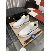 Armani Casual Shoes For Men #880281