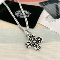 Chrome Hearts Necklaces For Men #880384
