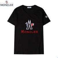 Moncler T-Shirts Short Sleeved For Men #880530