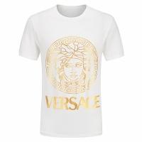 Versace T-Shirts Short Sleeved For Men #880550