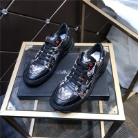 Armani Casual Shoes For Men #880570