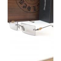 Chrome Hearts AAA Quality Sunglasses #880636