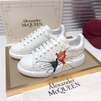 Alexander McQueen Casual Shoes For Men #880812