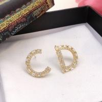 Christian Dior Earrings #880854