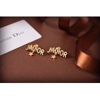 Christian Dior Earrings #880855
