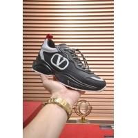 Cheap Valentino Casual Shoes For Men #880951 Replica Wholesale [$100.00 USD] [W#880951] on Replica Valentino Casual Shoes