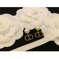 Christian Dior Earrings #881024