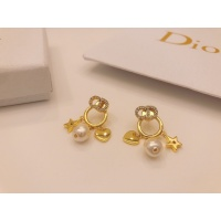 Christian Dior Earrings #881027