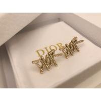 Christian Dior Earrings #881036