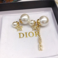 Christian Dior Earrings #881043