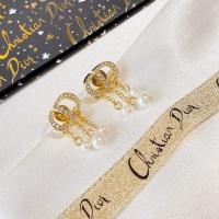 Christian Dior Earrings #881047