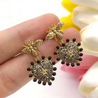Christian Dior Earrings #881112