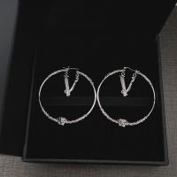 Versace Earrings #881578