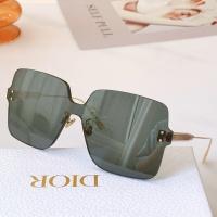 Christian Dior AAA Quality Sunglasses #881960