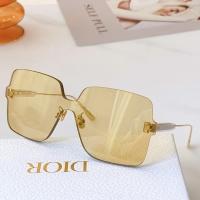 Christian Dior AAA Quality Sunglasses #881964