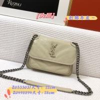 Yves Saint Laurent YSL AAA Messenger Bags For Women #882107
