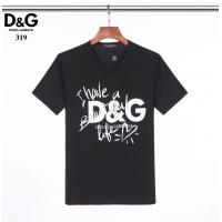 Dolce & Gabbana T-Shirts Short Sleeved For Men #882142