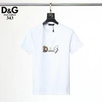 Dolce & Gabbana T-Shirts Short Sleeved For Men #882148