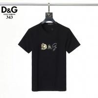 Dolce & Gabbana T-Shirts Short Sleeved For Men #882149