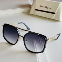 Ferragamo Salvatore FS AAA Quality Sunglasses #882195