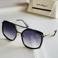 Ferragamo Salvatore FS AAA Quality Sunglasses #882196