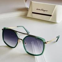 Ferragamo Salvatore FS AAA Quality Sunglasses #882198