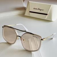 Ferragamo Salvatore FS AAA Quality Sunglasses #882199