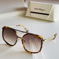 Ferragamo Salvatore FS AAA Quality Sunglasses #882200