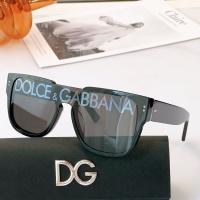 Dolce & Gabbana AAA Quality Sunglasses #882215