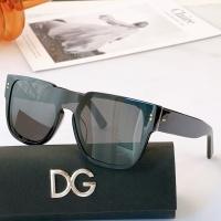 Dolce & Gabbana AAA Quality Sunglasses #882216