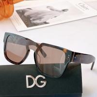 Dolce & Gabbana AAA Quality Sunglasses #882217