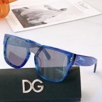 Dolce & Gabbana AAA Quality Sunglasses #882218