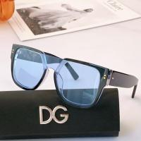 Dolce & Gabbana AAA Quality Sunglasses #882219