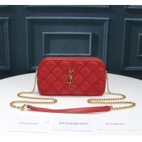Yves Saint Laurent YSL AAA Messenger Bags For Women #882384