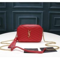 Yves Saint Laurent YSL AAA Messenger Bags For Women #882402