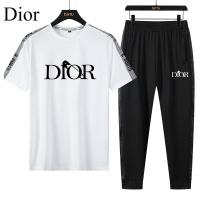 Christian Dior Tracksuits Short Sleeved For Men #882547