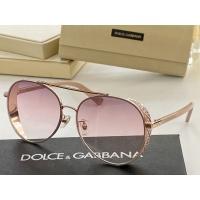 Dolce & Gabbana AAA Quality Sunglasses #882727